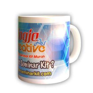 Merchandise Mug 1 - Seminar Kit Murah