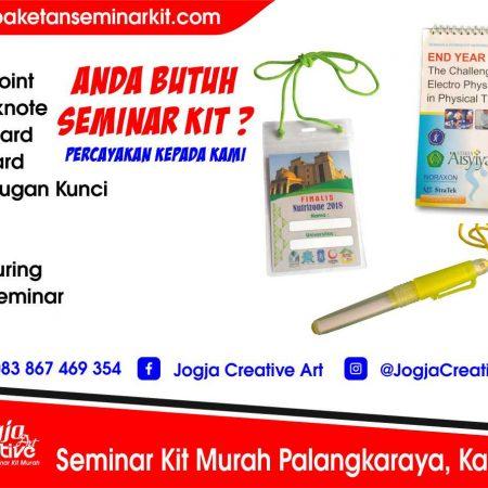 Pesan Seminar Kit Murah Kota Palangkaraya, Kalimantan Tengah