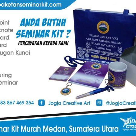 Seminar Kit Murah Medan Sumatera Utara