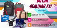 Produsen Seminar Kit dan Tas Seminar Murah Semarang