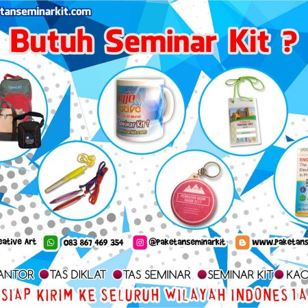 Seminar Kit Murah Pekanbaru Riau