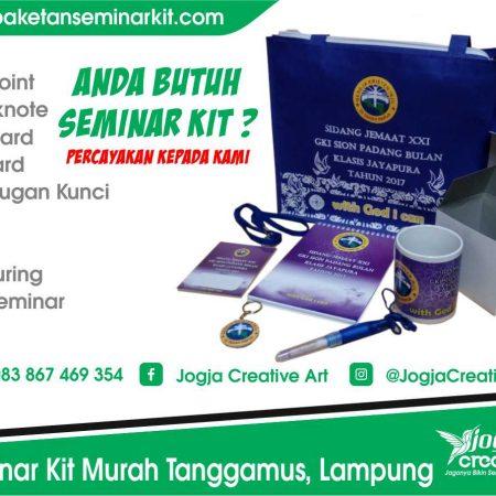 Seminar Kit Murah Tanggamus Lampung