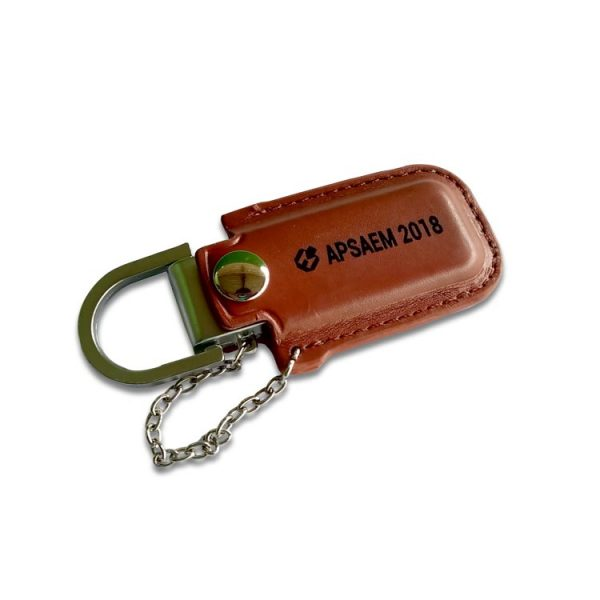 Paket Seminar Kit Murah Flashdisk Leather V.1 2