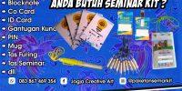 Pesan Paket Seminar Kit Murah dan Tas Seminar Jayapura, PAPUA