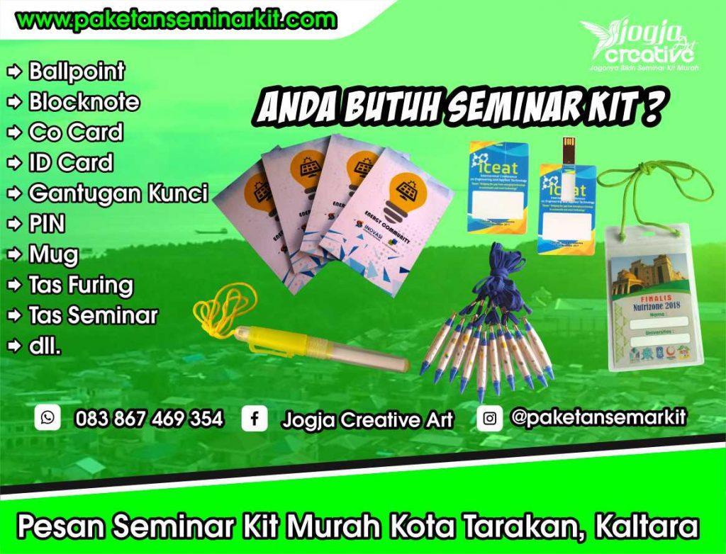 Produsen Tas Seminar Kit Murah Kota Tarakan Kalimantan Utara