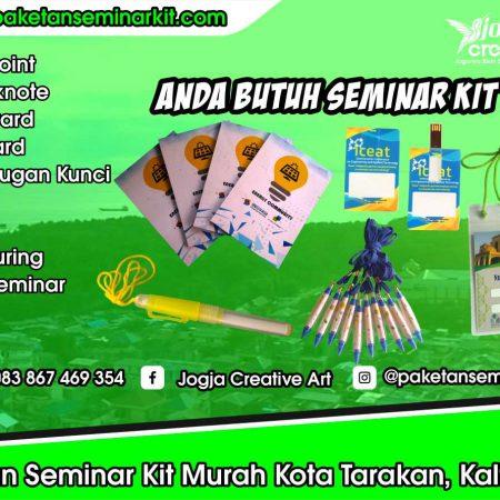 Produsen Tas Paket Seminar Kit Murah Kota Tarakan Kalimantan Utara