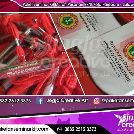 Paket Seminar Kit PPNI Kota Parepare, Sulawesi Selatan