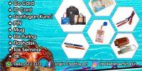 Paket Seminar Kit Murah dan Tas Seminar Palembang Sumatera Selatan