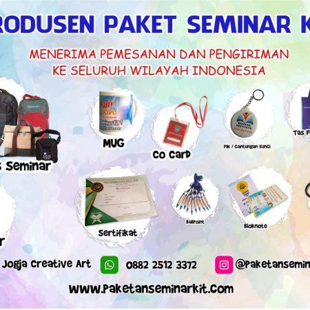 Paket Seminar Kit Murah Jakarta