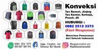 Konveksi Tas dan seminar kit murah Semarang salatiga magelang