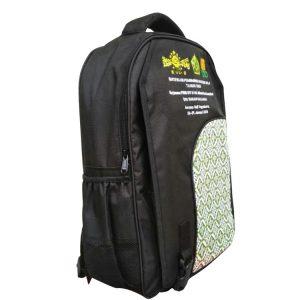 Tas Seminar Ransel Batik RS005 Samping
