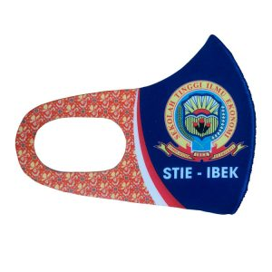 Pesan Masker Scuba Full Printing