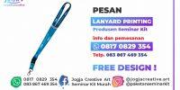Pesan Lanyard Printing Makassar
