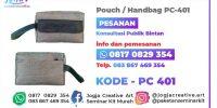 Konveksi Tas Seminar Kit Pouch Handbag Bintan Tanjungpinang